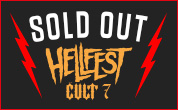 REVEILLON HELLFEST CVLT 31th