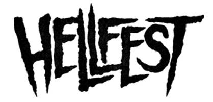 HELLFEST - Nouvelle fenêtre